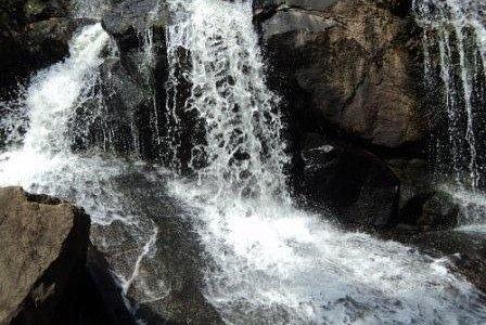 cachoeira veu da noiva II