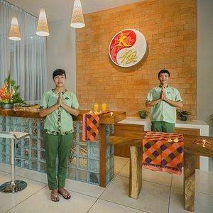 Welcome to Tai Ji Wellness Centre