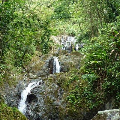 Argyle Falls
