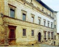 Palazzo Ricci - Accademia di musica renana