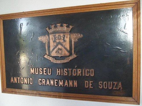 Museu Histórico Antônio Granemann de Souza
