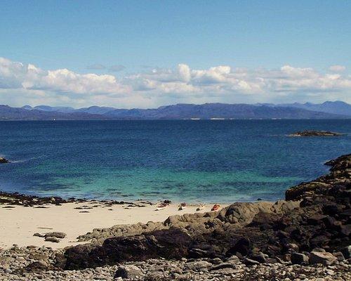 Camas Daraich, Point of Sleat Skye