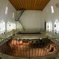Römisches Museum für Kur- und Badewesen Bad Gögging