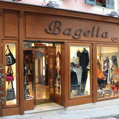 Bagella