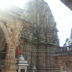 Hatkeshwar Temple,Vadnagar