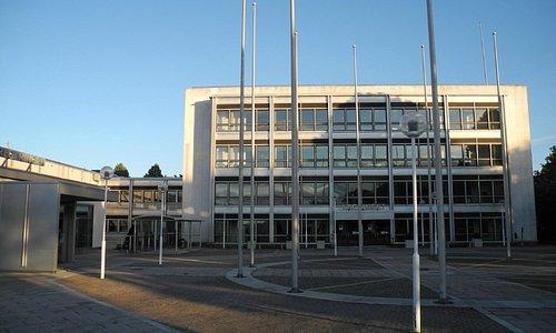 Aalands Parliament