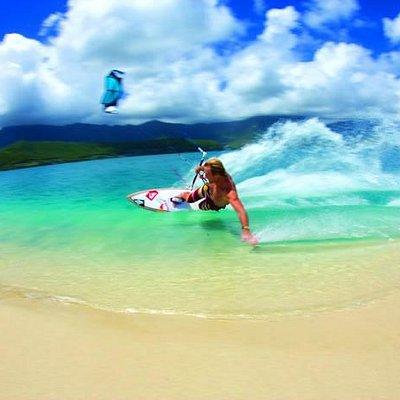 Maui Kiteboarding