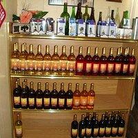 Florida made wines