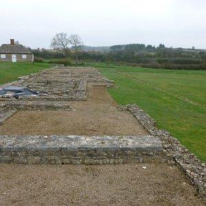 Villa Site