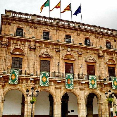 Plaza Mayor Castellon