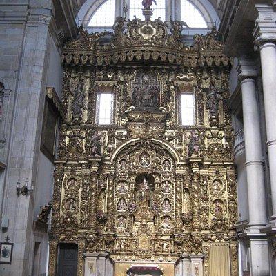 Igreja dos Grilos