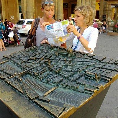 Firenze à vos pieds...