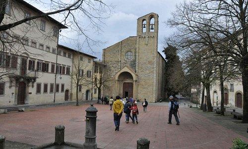 Chiesa di San Domenico di Arezzo
