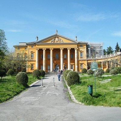 MUSEO STORICO DEL SOLDATINO-Villa Mazzacorati