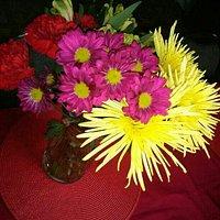 Miss flores