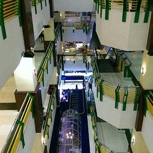 Pasar Atom Mall