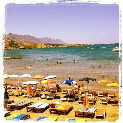 Girne Calatkoy Diana Beach
