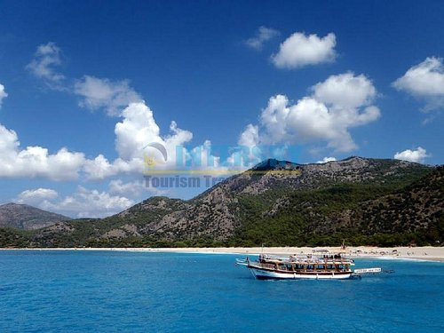 Intresky Travel 6 Islands & 12 Islands Boat Trip