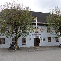 Kirchenwirt in Ohlsdorf bei Gmunden