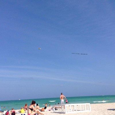 12 th beach