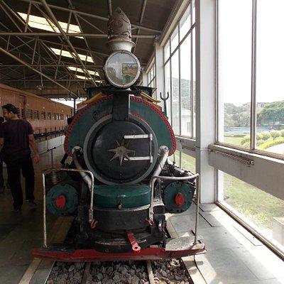Railway Museum - Howrah