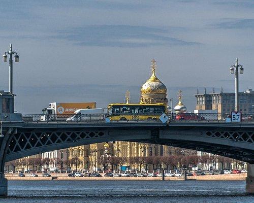 Благовещенский мост.