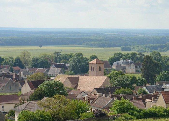 Gevrey-Chambertin Village