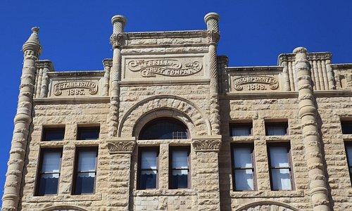 Built 1885
