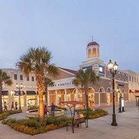 Tanger Outlets Charleston