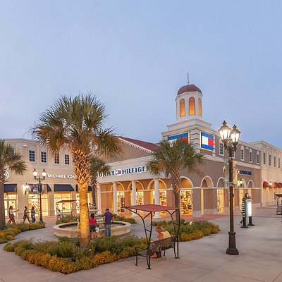 Tanger Outlets Charleston