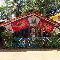 Zico's Bar & Rest