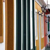 Casas à Beira Mar