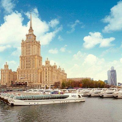 "Pier Hotel ""Ukraina"""