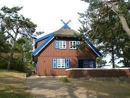 Thomas Mann Museum and Thomas Mann Cultural Centre