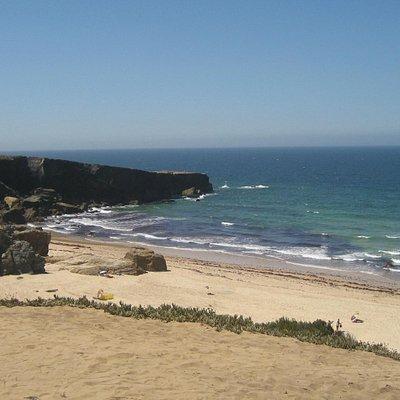 Praia do Malhão 1