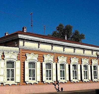 Музей истории г.Улан-Удэ