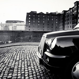 Award winning Manchester Taxi Tours.