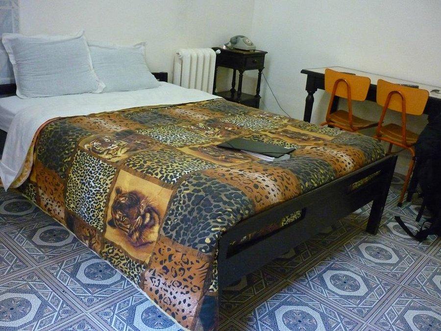 Grand Hotel De France Reviews Tunis Tunisia Africa Tripadvisor
