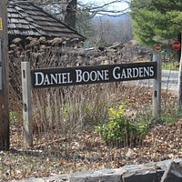Daniel Boon Gardens