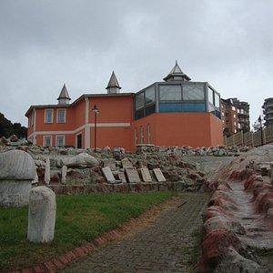 Bandirma Archaeological Museum