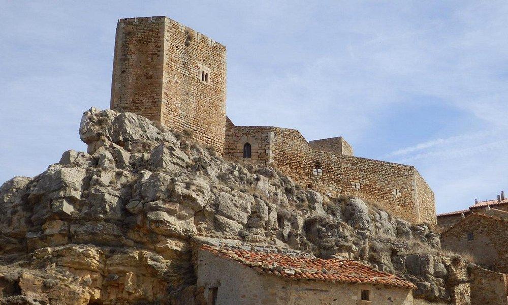 Castillo. Siglo XII