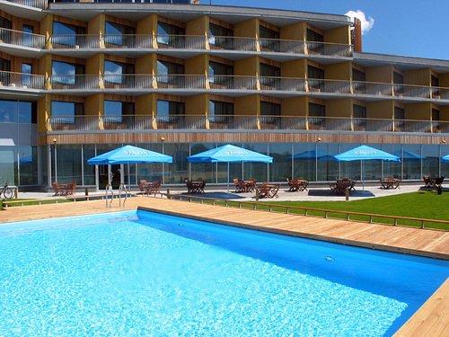 GOSPA Pools and saunas