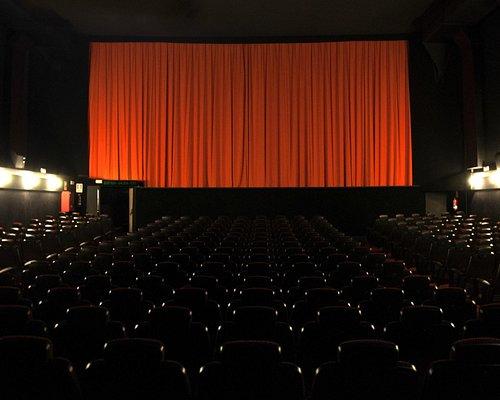Cine Verdi theater