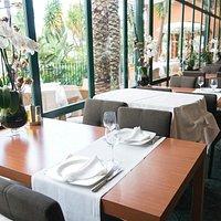 Restaurante Punta Negra