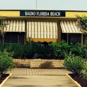 Benvenuti al Bagno Florida Beach