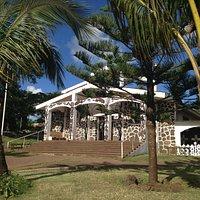 Iglesia Católica de Hanga Roa, Isla de Pascua