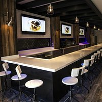 Mix Bar and Grille