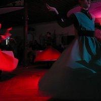 Kervansaray Turkish night 2014