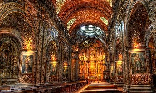 Una de las más hermosas iglesias del mundo