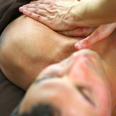 massage man